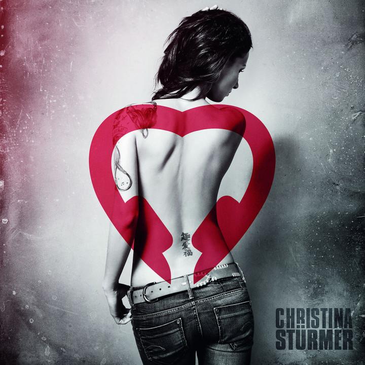 Ich hör auf mein Herz (Deluxe Edition): Stürmer,Christina