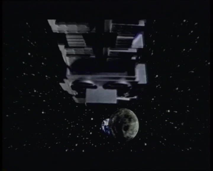 Intergalactic (Internationa Version)