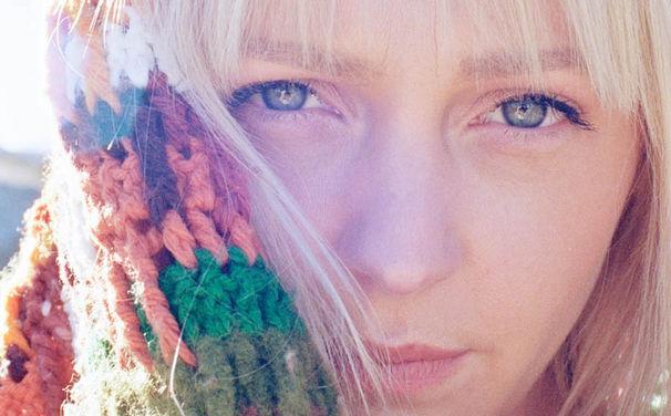 Laura Marling, Laura Marling meldet sich mit dem Album Once I Was An Eagle zurück