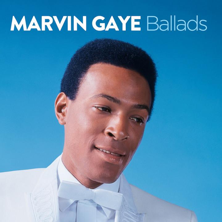 Ballads: Gaye,Marvin