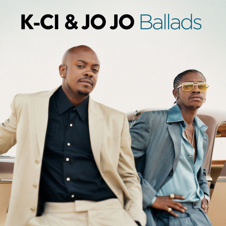 Ballads: K-Ci & JoJo