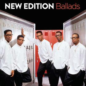 Ballads - Serie, Ballads, 00602537286928