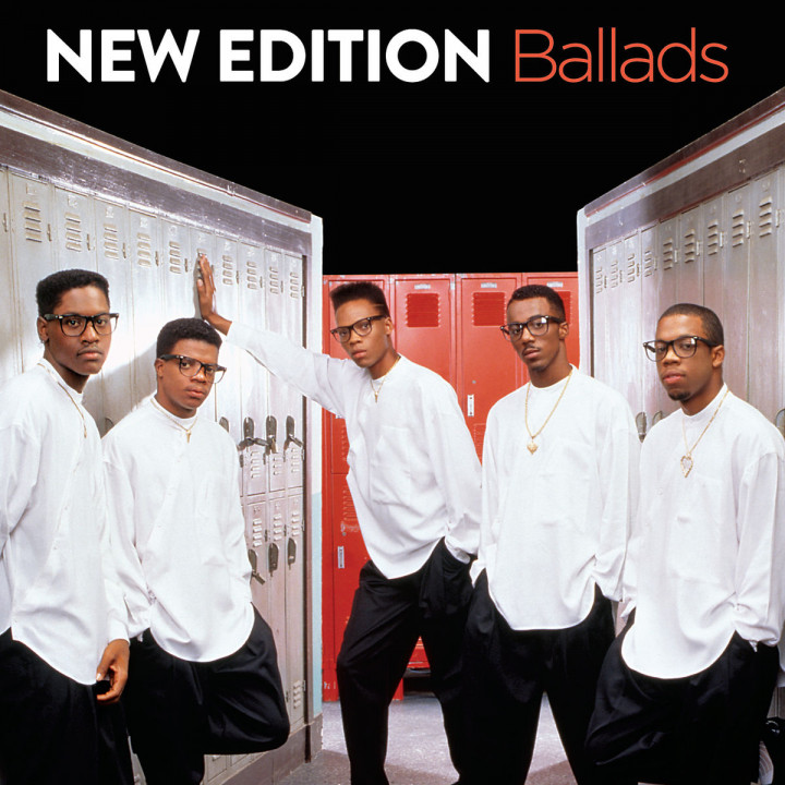 Ballads: New Edition
