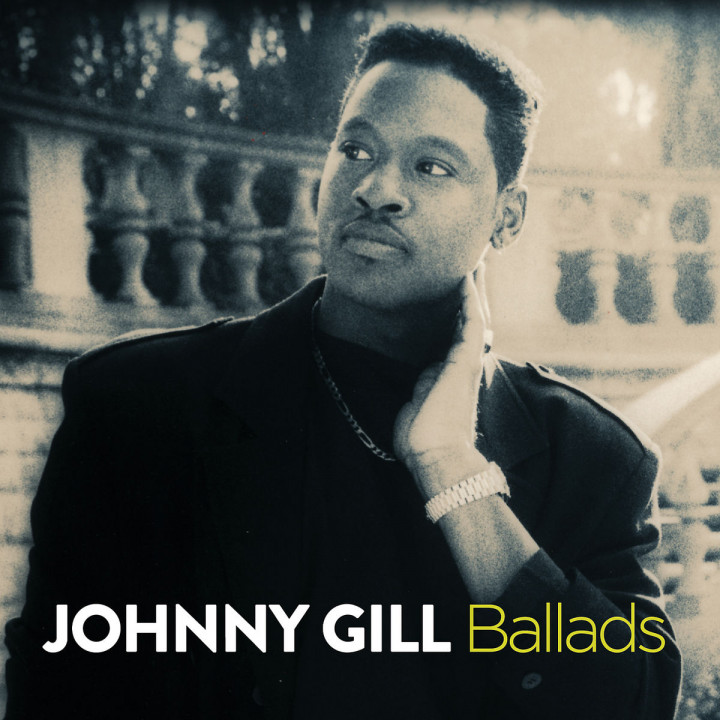 Ballads: Gill,Johnny