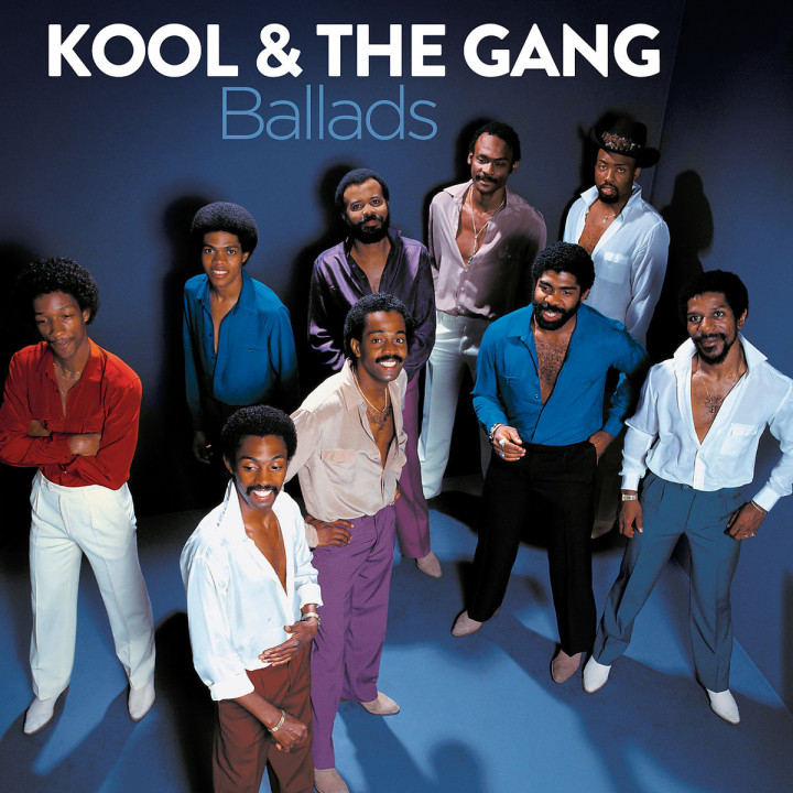 Ballads: Kool & Gang,The
