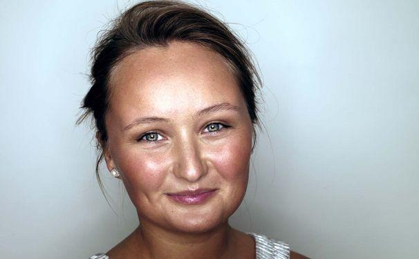 Julia Lezhneva, ZDF aspekte präsentiert Julia Lezhneva