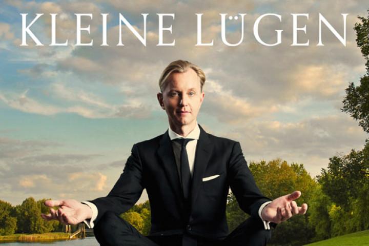 """Neue Max Raabe Single """"Kleine Lügen"""""""