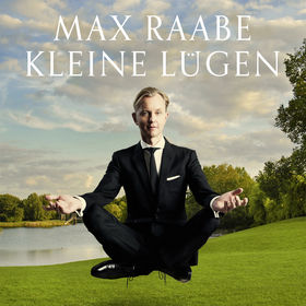Max Raabe, Kleine Lügen, 00602537330805