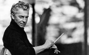 Herbert von Karajan, Karajan digital – Vier Kultalben in höchster Tonqualität