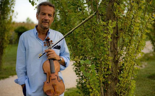 Giuliano Carmignola, Verschwenderische Vielfalt