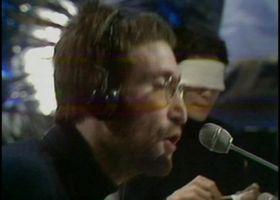 John Lennon, Instant Karma