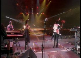 Peter Gabriel, Sledgehammer Live