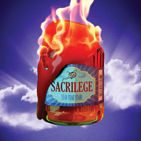 Yeah Yeah Yeahs, Sacrilege, 00602537344741