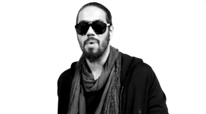 Hände Hoch - Remix feat Megaloh