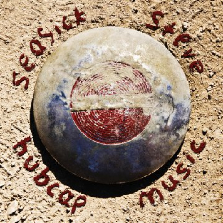 Hubcap Music Seasick Steve Album 2013