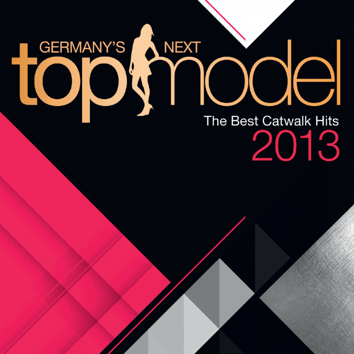 Germanys Next Topmodel - The Best Catwalk Hits 2013