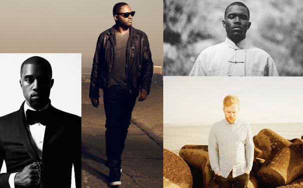 Frank Ocean, iTunes Aktion: Urban Alben zum Sparpreis