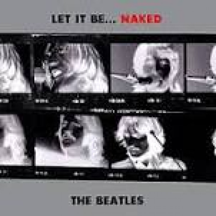 Let it be....Naked NL