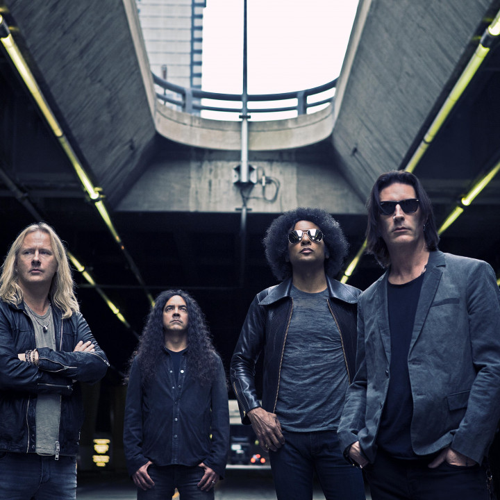 Alice In Chains 2013 — 1
