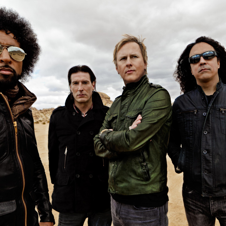 Alice In Chains 2013 — 3