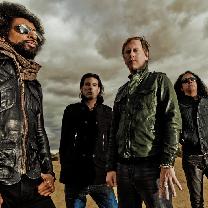 Alice In Chains 2013 – 4