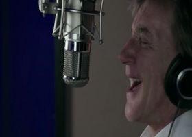 Rod Stewart, Time - Albumtrailer