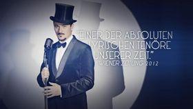 Piotr Beczala, Trailer zum Album Mein ganzes Herz