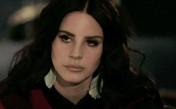 Lana Del Rey, Chelsea Hotel No 2: Das neue Lana Del Rey Video ist da