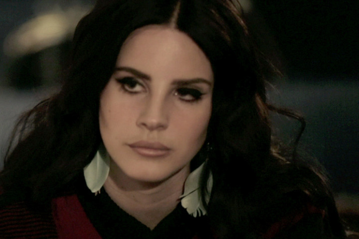 Lana Del Rey Chelsea Hotel No. 2 Video