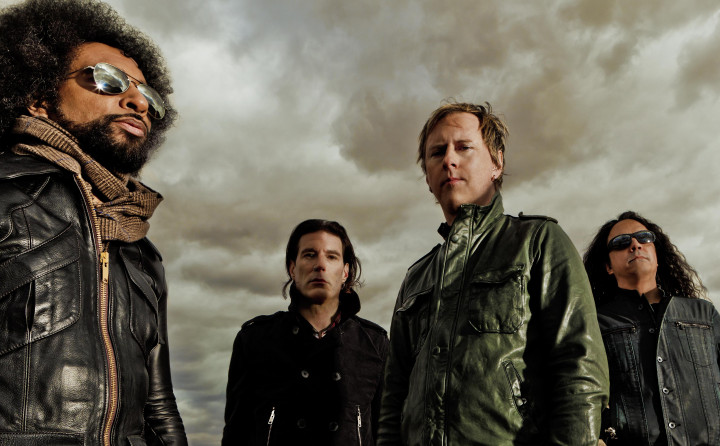 Alice In Chains 2013 - 1