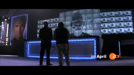 Gin Wigmore, ZDF James Bond Trailer