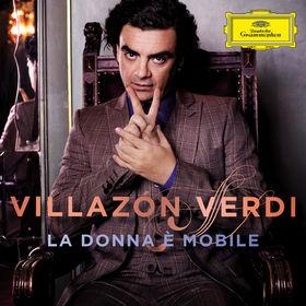 Rolando Villazón, La donna è mobile, 00028947915751