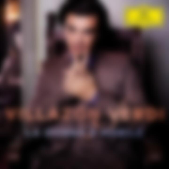 Villazon La donna e mobile Single Cover