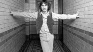 George Harrison, George Harrison