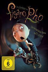 Figaro Pho, Figaro Pho - die komplette Serie, 00602537272228
