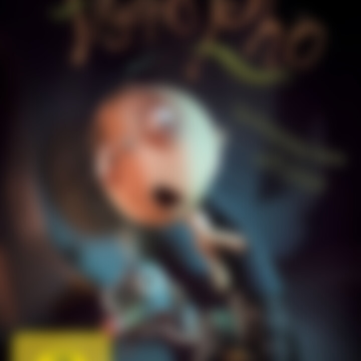 Figaro Pho - die komplette Serie (2 DVD): Figaro Pho