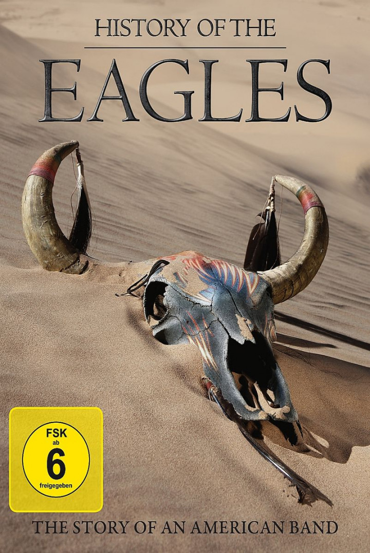 History Of The Eagles: Eagles