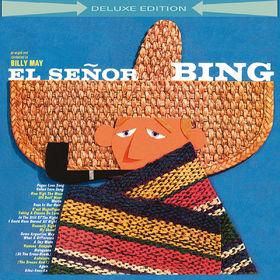 Bing Crosby, El Señor Bing (Deluxe Edition), 00602537249510