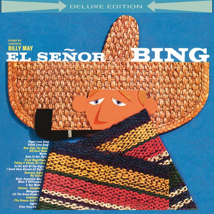 El Señor Bing (Deluxe Edition)