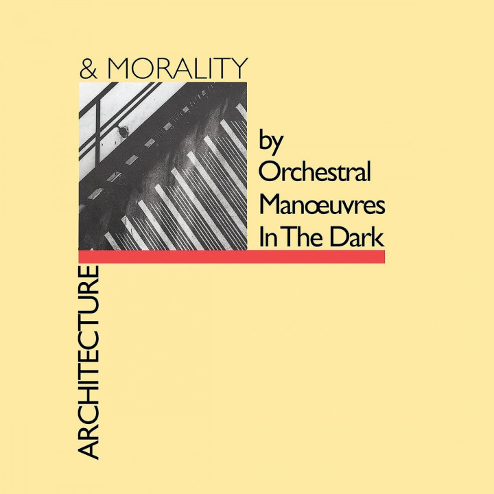 Architecture & Morality-Remastered: OMD