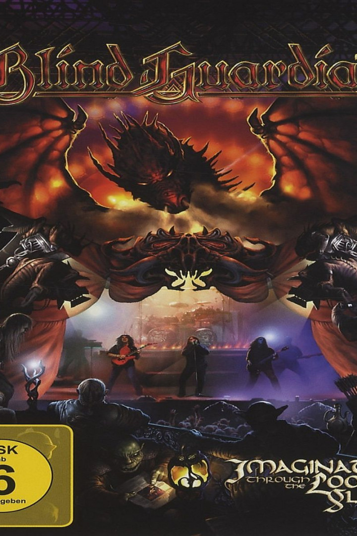 Imaginations Through The Looki: Blind Guardian