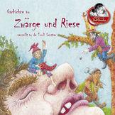 Trudi Gerster, Gschichte vo Zwärge und Riese verzellt vo de Trudi Gerster, 05099995552828