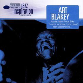 Blue Note Jazz Inspiration, Jazz Inspiration, 05099900900423