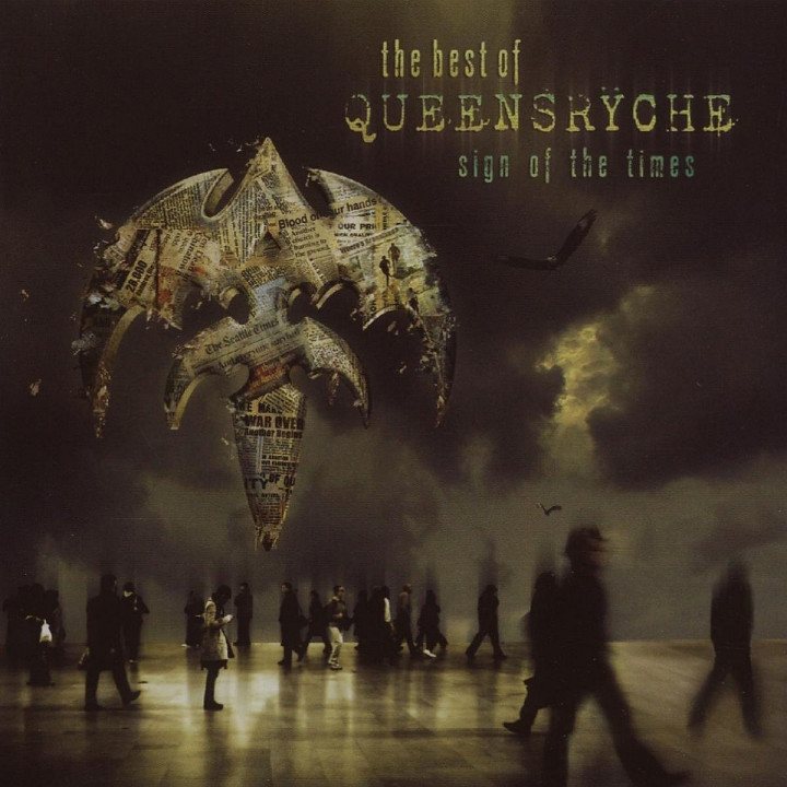 Sign Of The Times:(1CD)Best Of: Queensryche