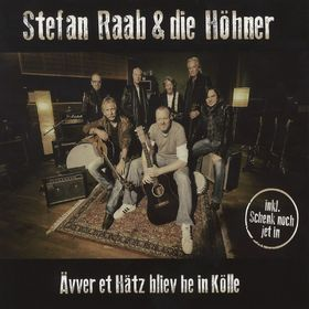 Höhner, Ävver Et Hätz Bliev He In Köll, 05099972329726
