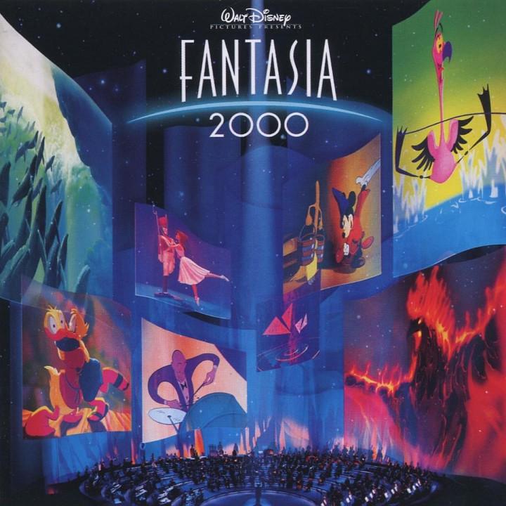 Fantasia 2000: OST/Various