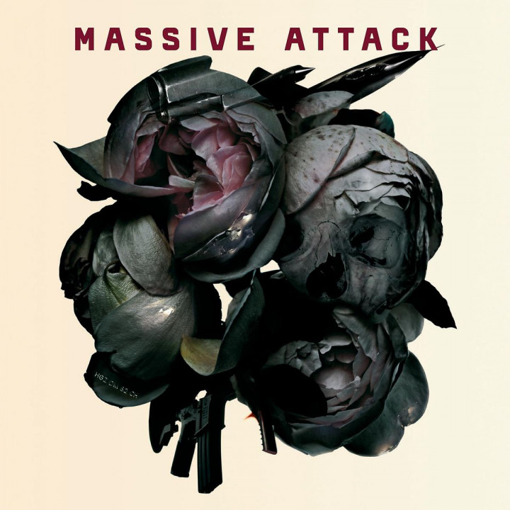 Collected: Massive Attack