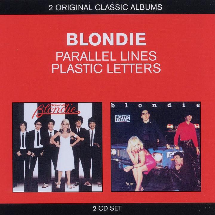 Classic Albums (2In1): Blondie