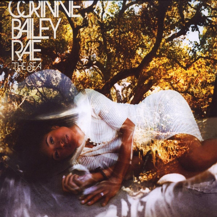 The Sea: Bailey Rae,Corinne