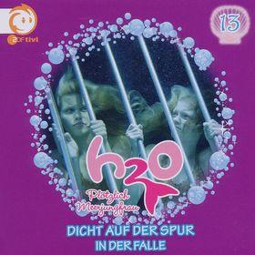 H2O - Plötzlich Meerjungfrau!, 13: Dicht auf der Spur / In der Falle, 05099909696525